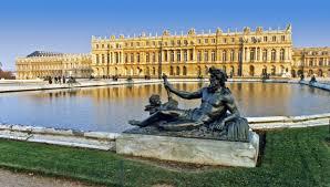 Versailles 2015 – uma visita