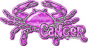 Câncer: Características Mulheer x Homem