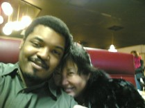 Me and my Mom