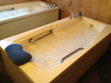 Mineral Bath @ Roman Spa
