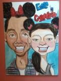 Eric and Cynthia Rogers