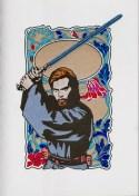 Lando Jedi