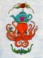 Octopus Tea