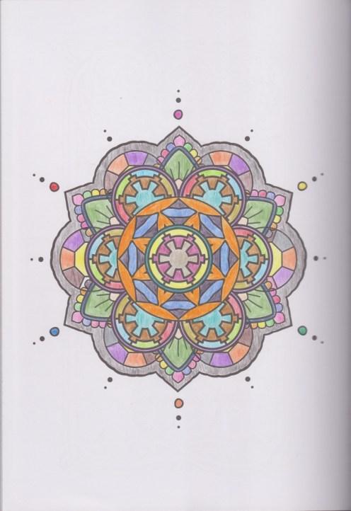 Imperial Mandala