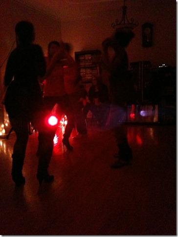 Party at Danielles (1)