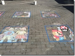 UCSF Street Chalk Art Contest (3)