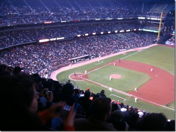 Giants Game (3)