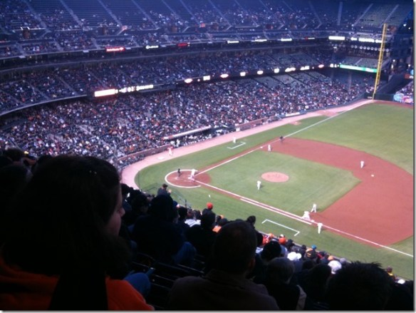 Giants Game (4)