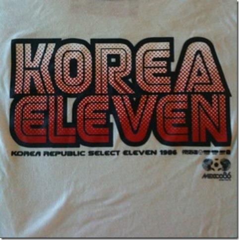Korea Eleven