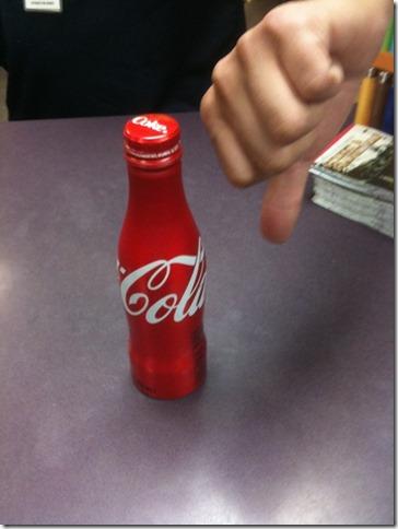 Mini Coke