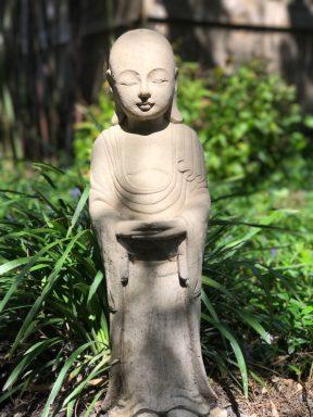 Garden Budda