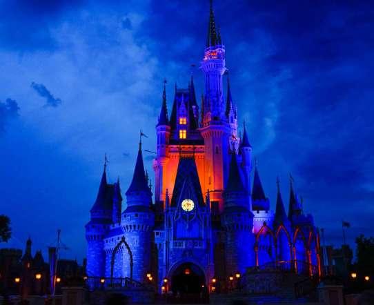 493 - El ministerio de la verdad de Disney