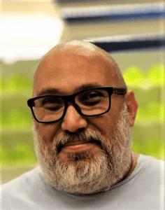 Chef Gilberto Martínez