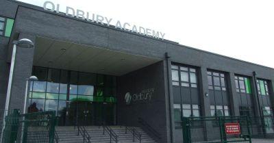 Oldbury College of Sport - Horbury Group