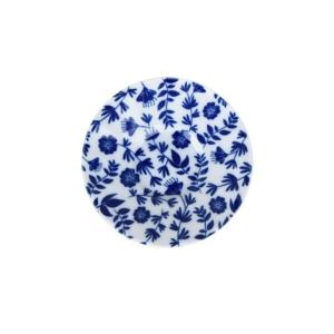 Porland Blue Desen 1 Ergonomik Çay Tabağı 12 Cm Bardaklar