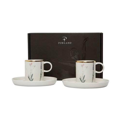 porland botanical kahve takimi 4 parca 04alm005323 1 - Horebica