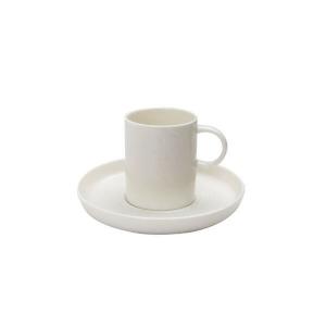 Porland Illusion Alumilite Tabaklı Kahve Fincanı 80 Cc Bardaklar