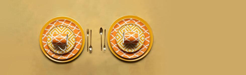 yemek takimlari tabaklar indirim - Horebica