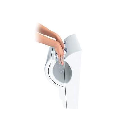 dyson airblade db hand dryer ab14 white