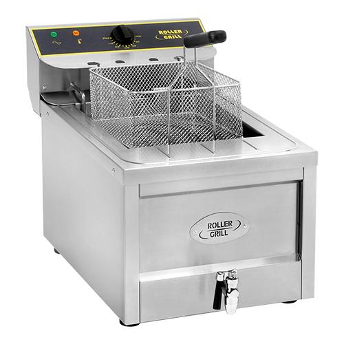 Elektrische friteuse Roller Grill 304112