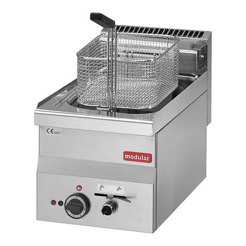 elektrische friteuse modular 10 liter 316654