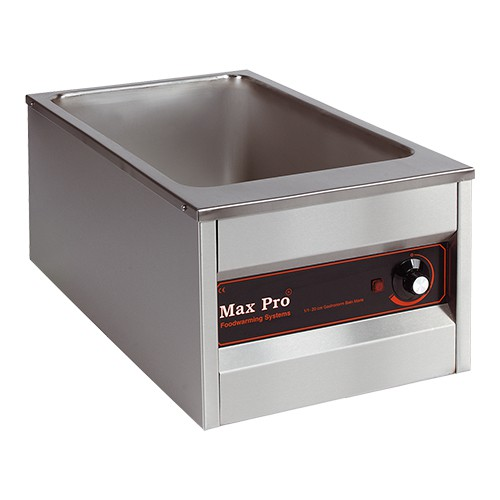 Bain Marie 1/1 GN Max Pro 921.250