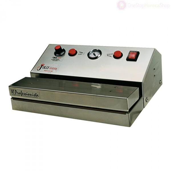 Vacuummachine Jolly Il Professionista RVS behuizing 516.020