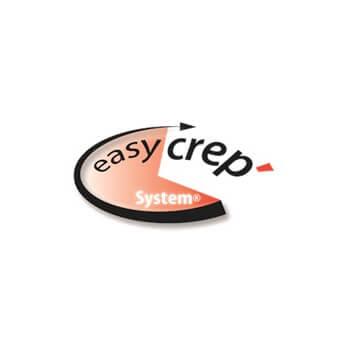 Afbeelding van het logo van het Easy Crep System van Neumärker.