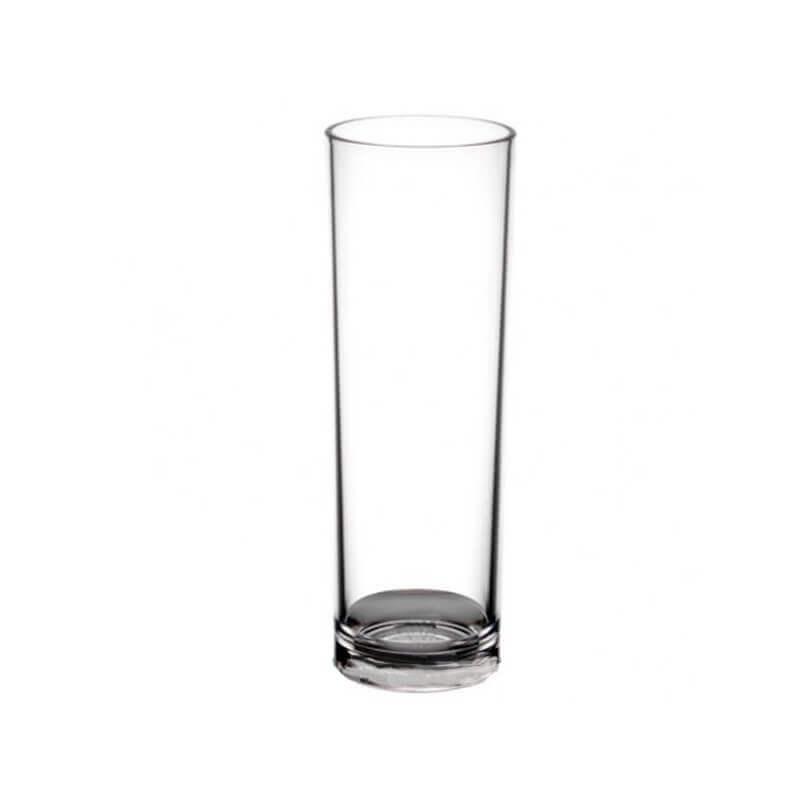 long drink de 22cl en polycarbonate incassable lb22 t