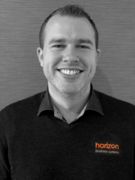Meet Stephen - Business Development Manager