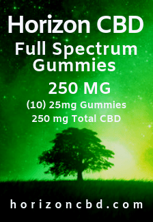 Full Spectrum Gummies 250 MG