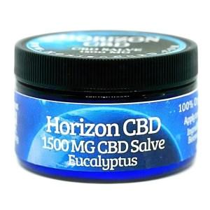 1500 mg CBD Salve