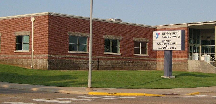 Enid YMCA Addition