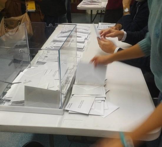 Normativa Electoral, permisos laborales