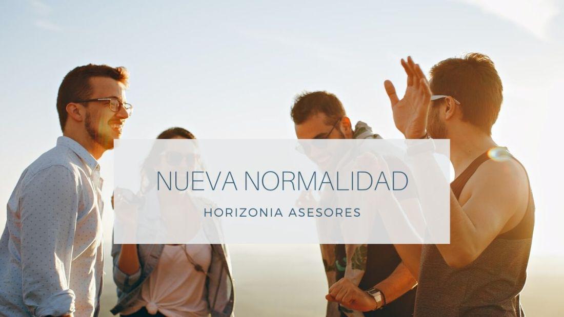 Nueva Normalidad en Canarias