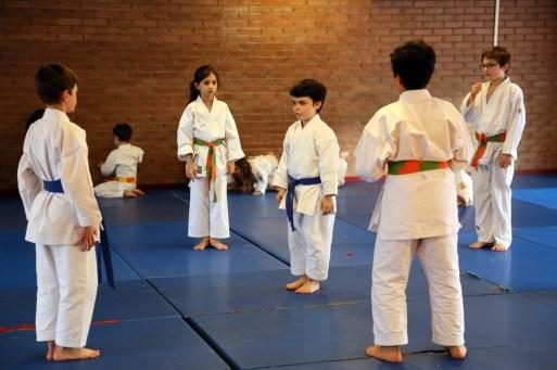 Self-defense Gabriel 5