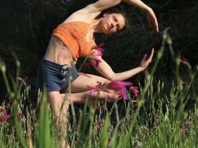 Cours de Yoga parc initiation