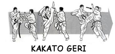 kakato Geri