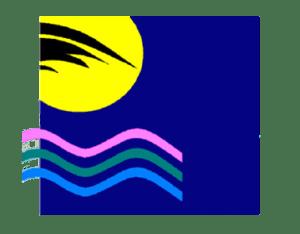 Horizon Line Icon