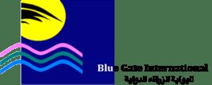 blue gate logo