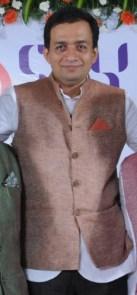 Maître Yogi Rajesh Kumar