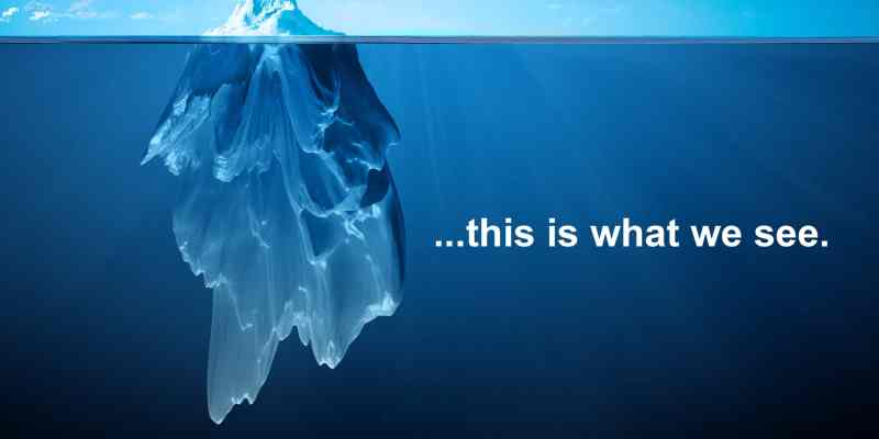Your Lease – and the Iceberg Principle
