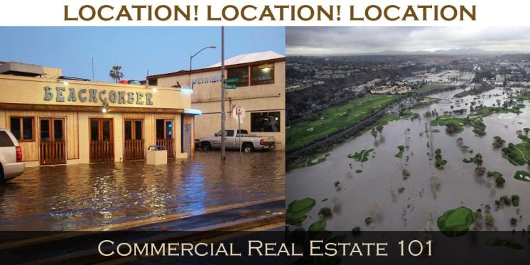 CRE Locations