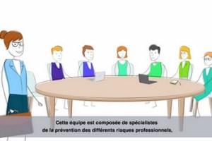 Services de Santé au Travail : quelles missions ? (vidéo)