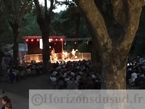 concert jazz castelnau-le-lez