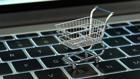 E-Commerce Online-Shopping Onlinehandel