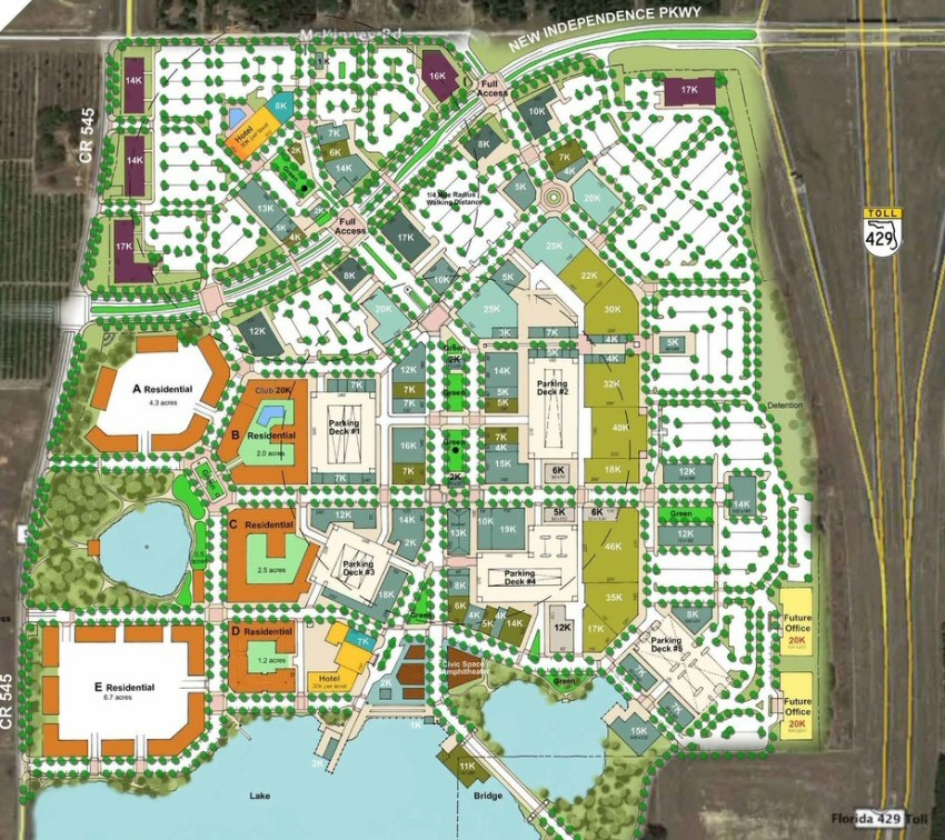 Hamlin Phase 2 Plan Cropped