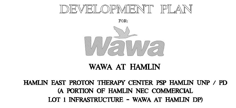 WAWA at Hamlin