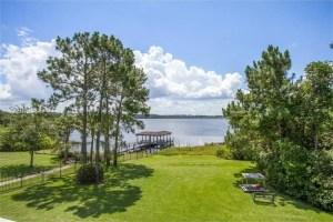 Horizon West Lakefront View