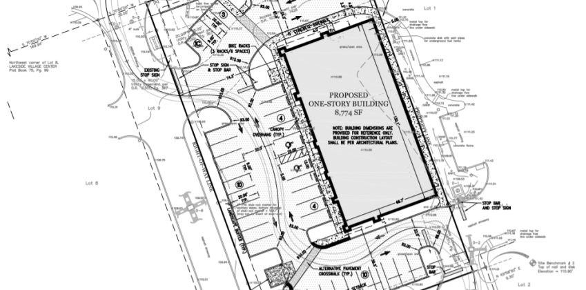 Frye Center Planned Development